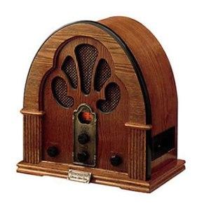 Antigua Radio Capilla